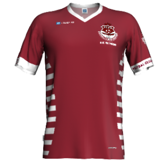 Maillot Supporter FCFB