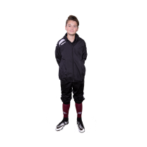 Coupe Vent Enfants noir FCFB