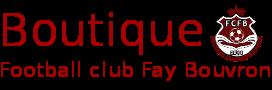 Boutique Football Club Fay Bouvron